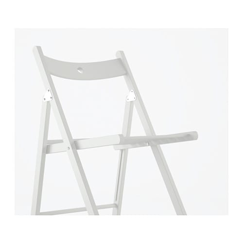 TERJE Folding chair   IKEA. Folding Padded Chairs Ikea. Home Design Ideas