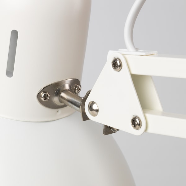IKEA TERTIAL Work lamp with led bulb