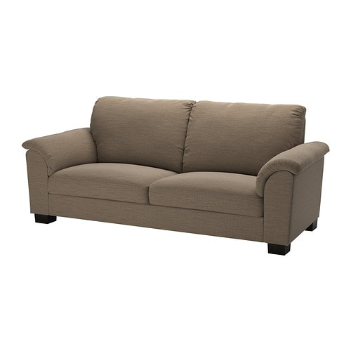 Wonderful TIDAFORS Sofa IKEA The High Back Provides Good Support For Your Neck And  Head.
