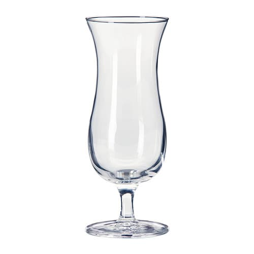 TILLTALA Hurricane glass IKEA