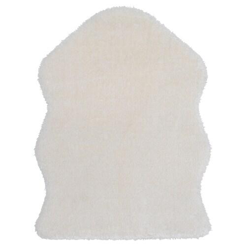 Toftlund Rug White 1 10 X2 9 Ikea