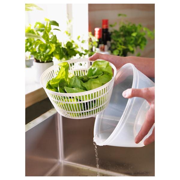 IKEA TOKIG Salad spinner