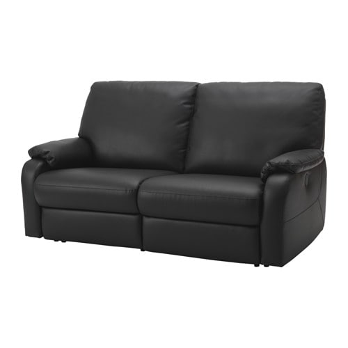 TOMBÄCK Sofa With Adjustable Seat/back