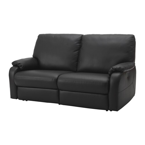 TombÄck Sofa With Adjule Seat Back