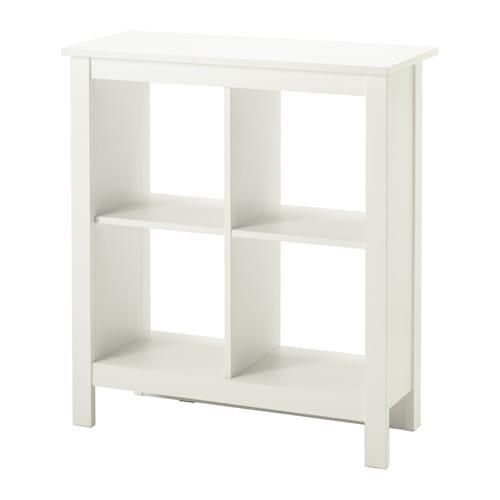 tomn s shelf unit white ikea. Black Bedroom Furniture Sets. Home Design Ideas