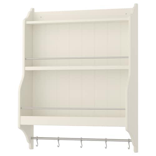 IKEA TORNVIKEN Plate shelf