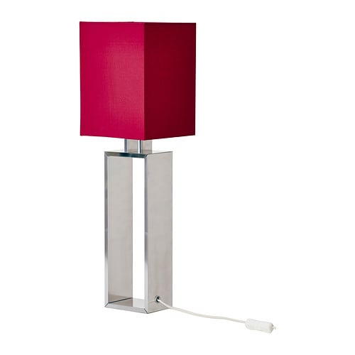 torsbo table lamp ikea. Black Bedroom Furniture Sets. Home Design Ideas