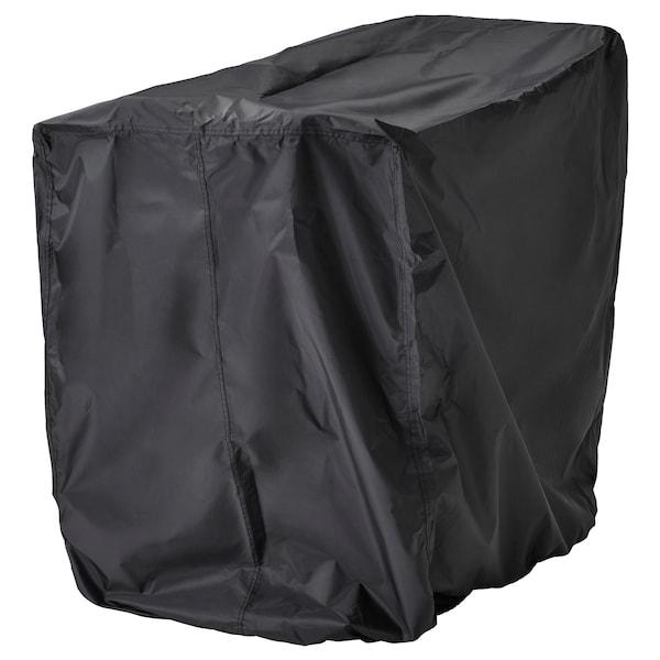 Cover For Furniture Set TosterÖ Black