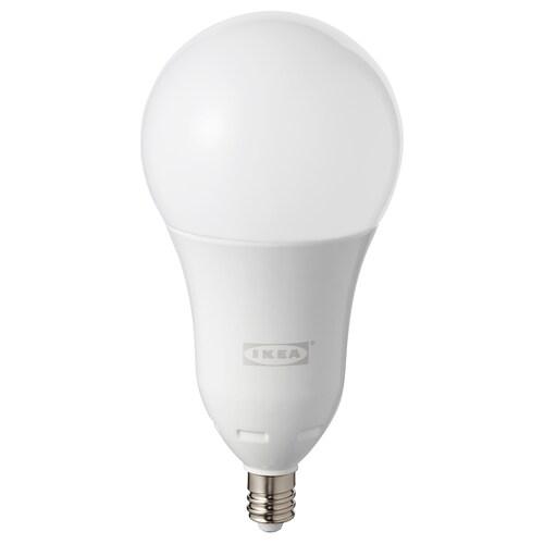 IKEA TRÅDFRI Led bulb e12 600 lumen
