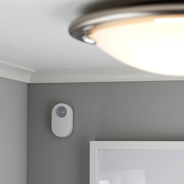 TRÅDFRI Wireless motion sensor, white