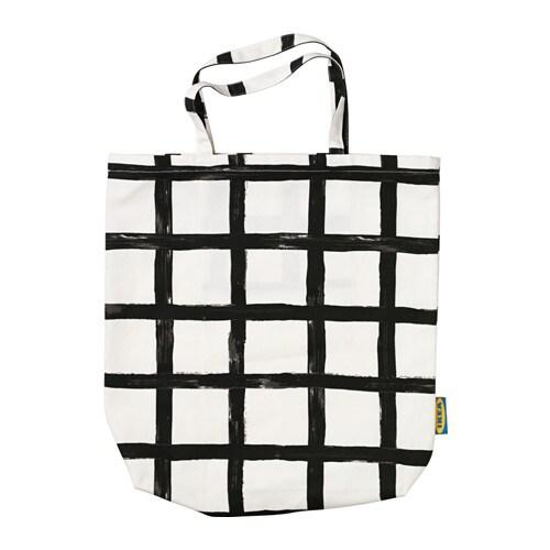 Treblad bag ikea for Ikea luggage cart