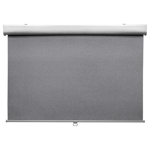 IKEA TRETUR Blackout roller blind