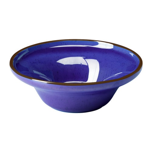 TRIVSAM Bowl , blue Diameter: 7