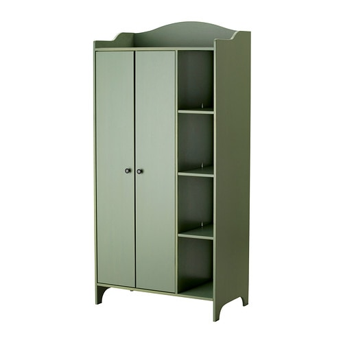 TROGEN Wardrobe IKEA Flexible and easy to adapt to suit your needs.