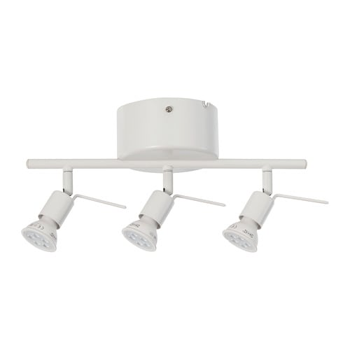 ikea lighting fixtures ceiling ikea maskros tross ceiling track spotlights ikea