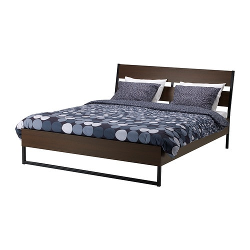 TRYSIL Bed frame Full IKEA