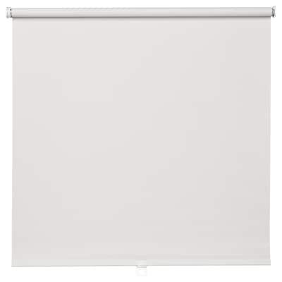 """TUPPLUR blackout roller blind white 34 ¾ """" 36 """" 76 ¾ """" 18.51 sq feet"""