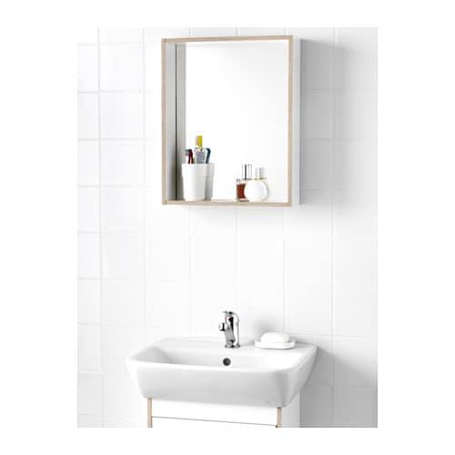 TYNGEN Mirror With Shelf