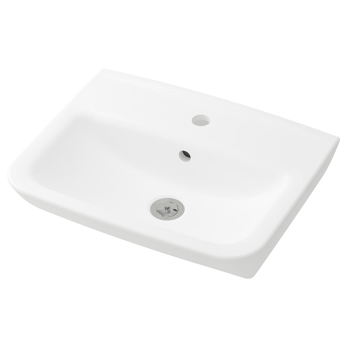 Tyngen Sink White 20 1 8 Ikea