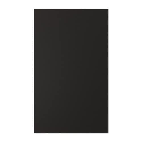 UDDEVALLA Door with blackboard surface - 24x40