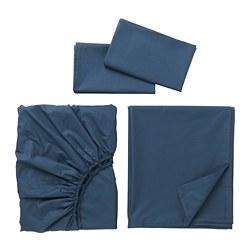 Bed Sheets   Twin, Full, Queen U0026 King Size Bedsheet Sets   IKEA