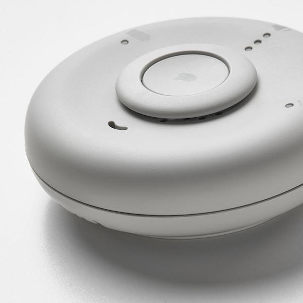 UNDVIKA Baby monitor, white/gray