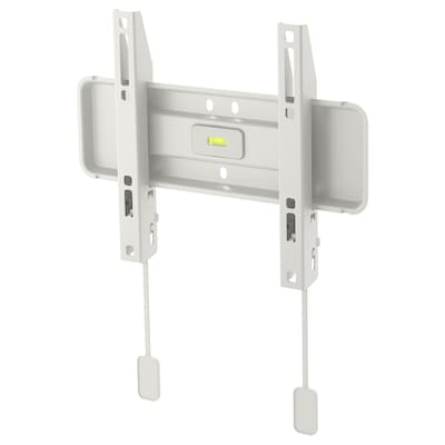 "UPPLEVA wall bracket for TV, fixed 66 lb 2 oz 32 "" 19 """