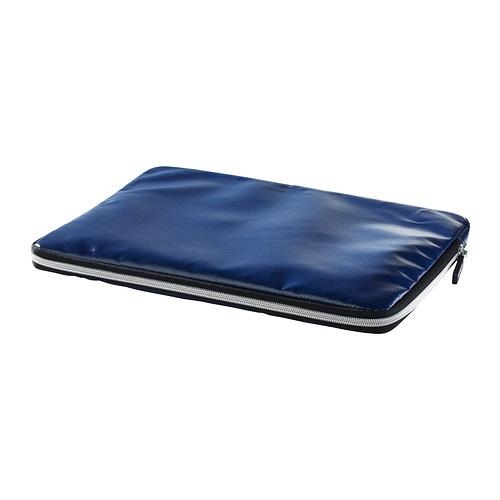 Uppt cka laptop case dark blue ikea - Etagere 4 cases ikea ...