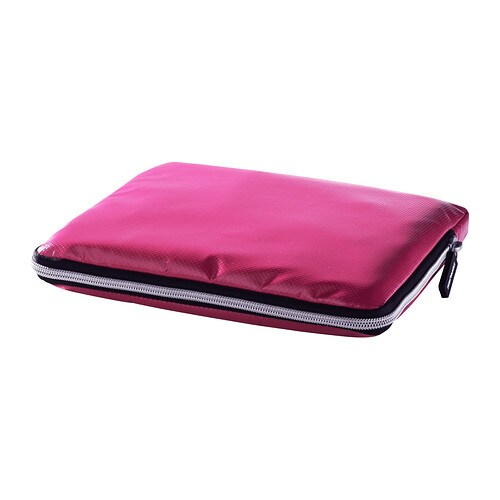 Uppt cka tablet case pink ikea - Etagere 4 cases ikea ...