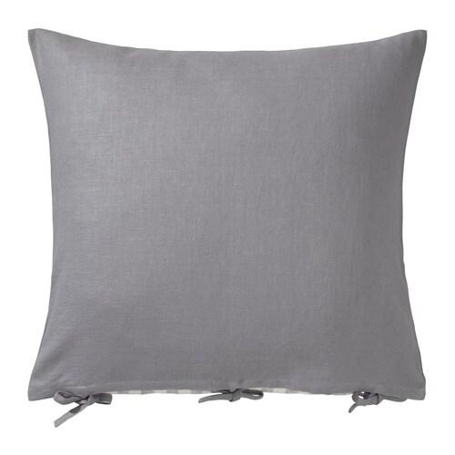 Ikea Decorative Pillows Beauteous URSULA Cushion Cover IKEA