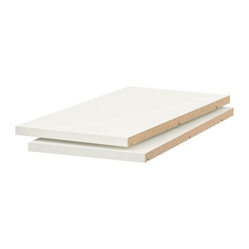 Folding Tv Dinner Table Ikea ~ UTRUSTA Shelf IKEA Melamine covered shelf with a scratch resistant