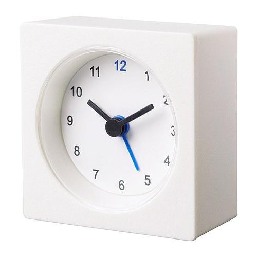 V 196 Ckis Alarm Clock Ikea