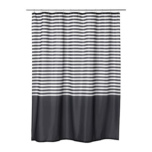 VADSJÖN Shower curtain - IKEA