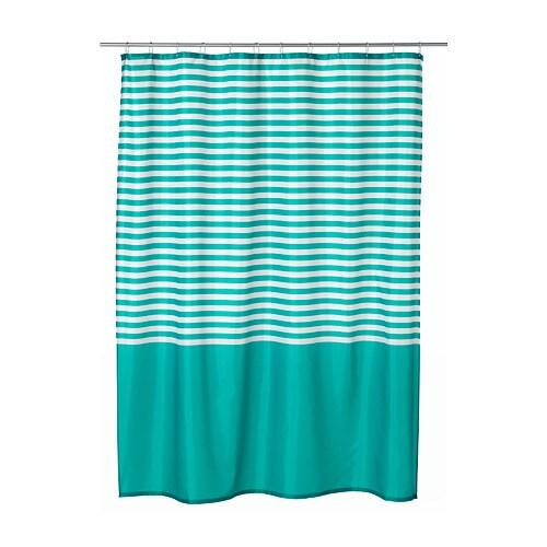 VADSJON Shower Curtain