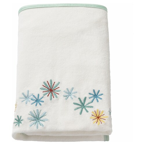 IKEA VÄDRA Cover for changing pad