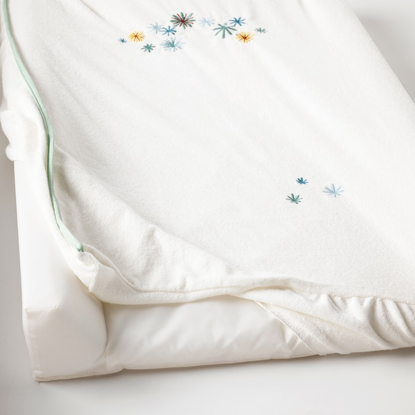 """VÄDRA cover for changing pad 29 1/8 """" 18 7/8 """""""