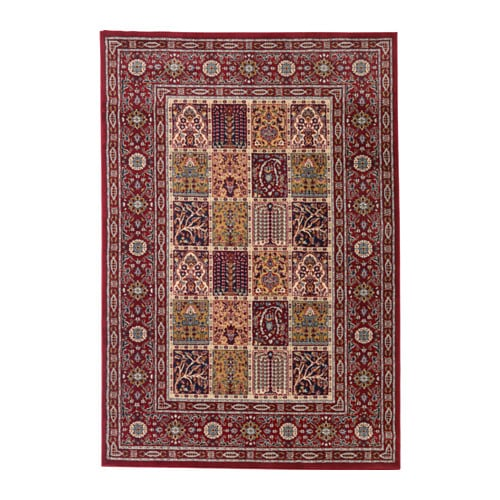 Valby Ruta Rug Low Pile 4 4 Quot X6 5 Quot Ikea