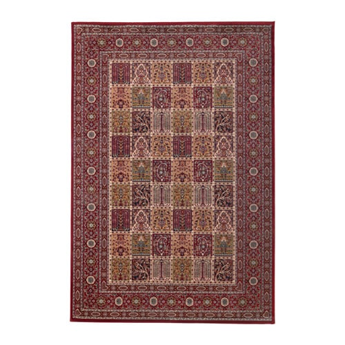 Valby Ruta Rug Low Pile 6 7 Quot X9 10 Quot Ikea