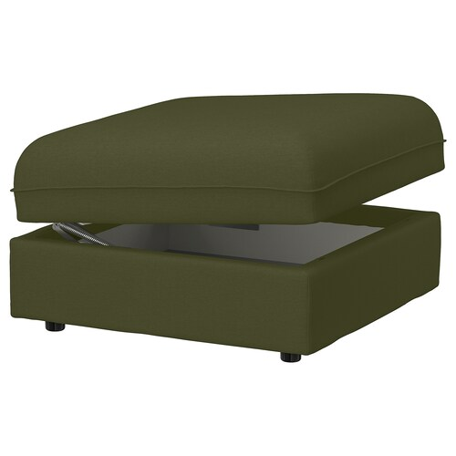 IKEA VALLENTUNA Storage seat section