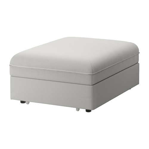 VALLENTUNA Sleeper module, Orrsta light gray Orrsta light gray -