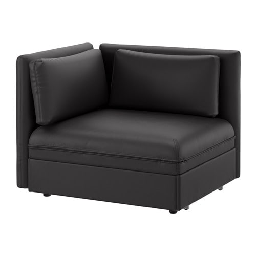 Delighful Sleeper Chair Ikea Sectional Add With Decorating Ideas