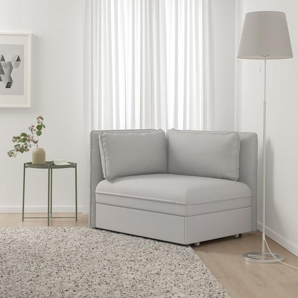 Remarkable Sleeper Module With Backrests Vallentuna Orrsta Light Gray Frankydiablos Diy Chair Ideas Frankydiabloscom