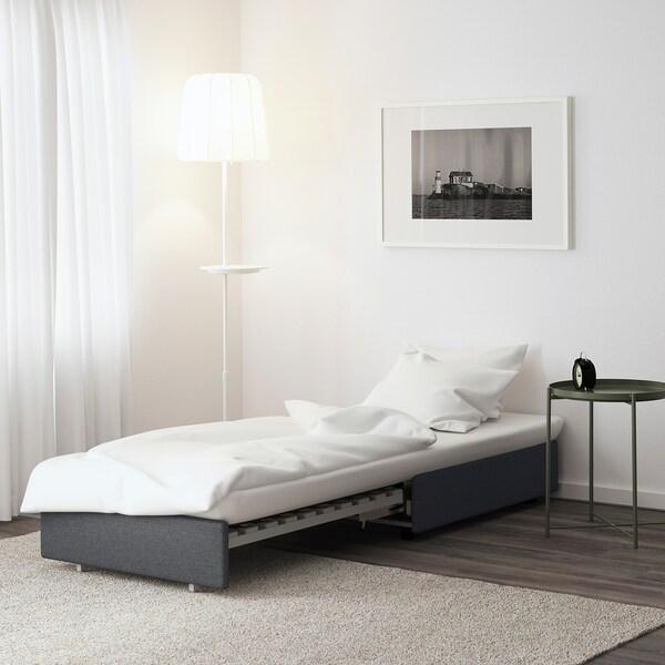 IKEA VALLENTUNA Sleeper module