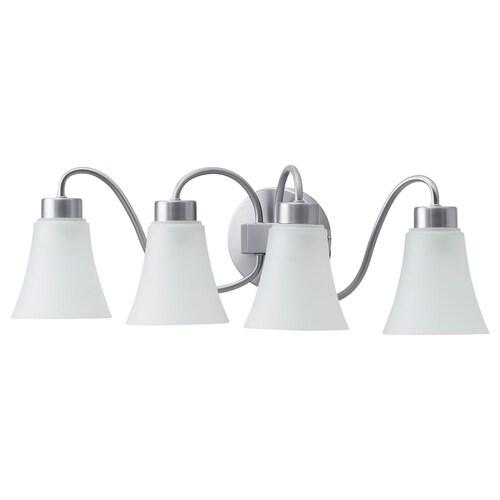 IKEA VALLHALL Wall lamp, 4-spots