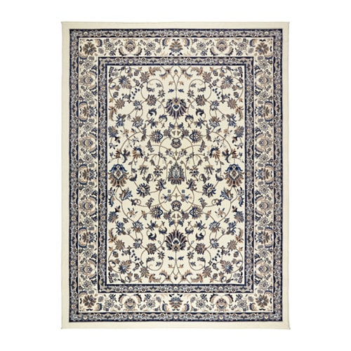 VallÖby Rug Low Pile Ikea Durable Stain Resistant And Easy To Care For Since