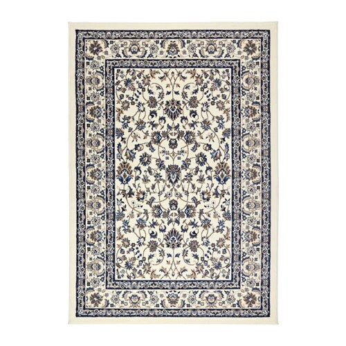Vall 214 By Rug Low Pile 4 4 Quot X6 5 Quot Ikea