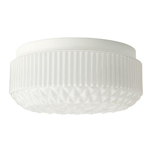 VANADIN Ceiling Wall Lamp IKEA