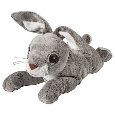 """VANDRING HARE soft toy 15 ¾ """""""