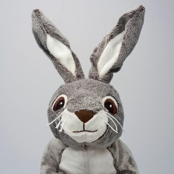 IKEA VANDRING HARE Soft toy