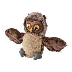 VANDRING UGGLA Glove puppet $4.99